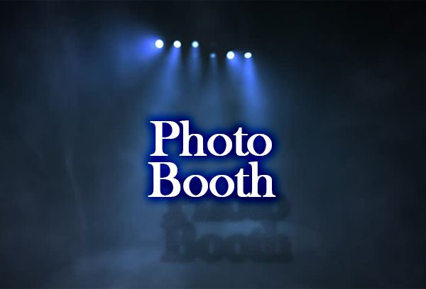 Photo Booth Service by CLICK